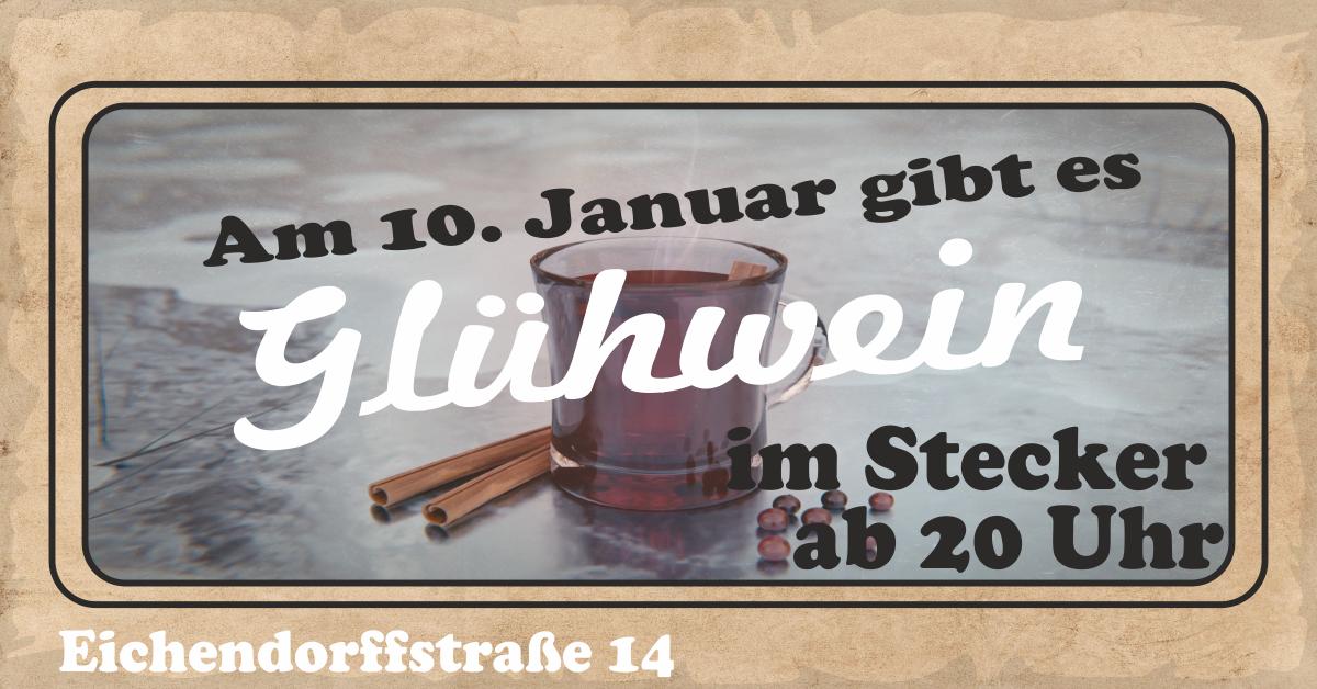 2020-01-10 Glühweinabend