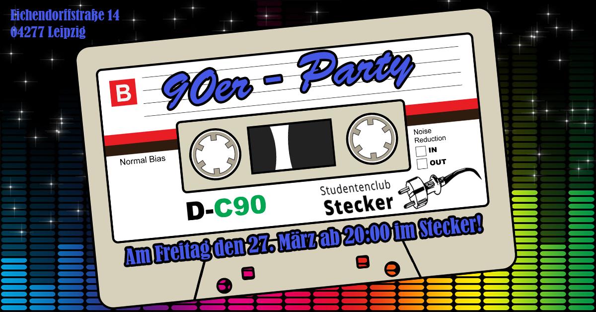2020-03-27 90er-Party