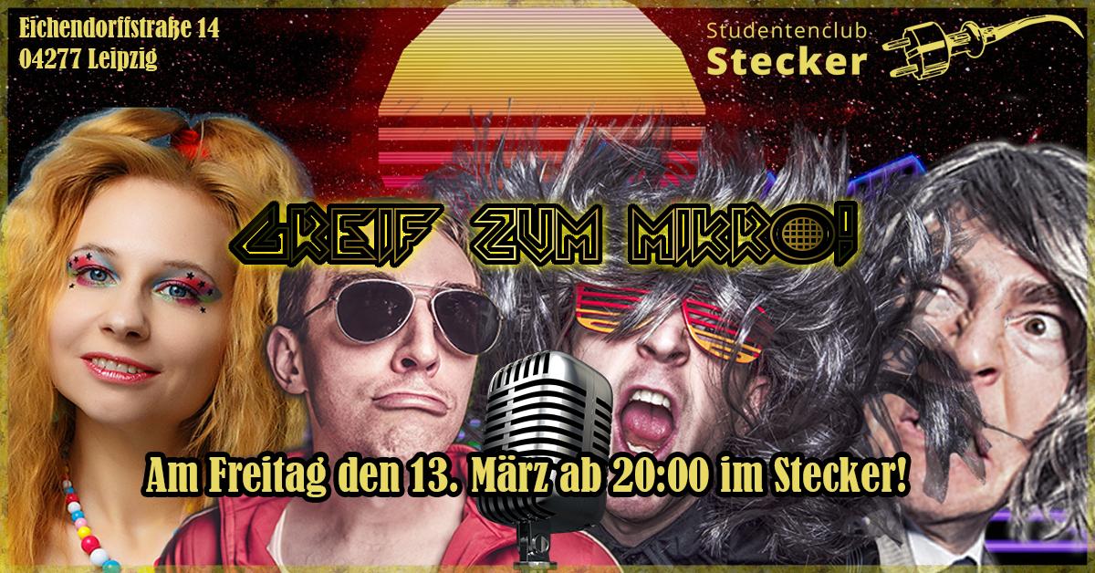 2020-03-13 Greif zum Mikro!