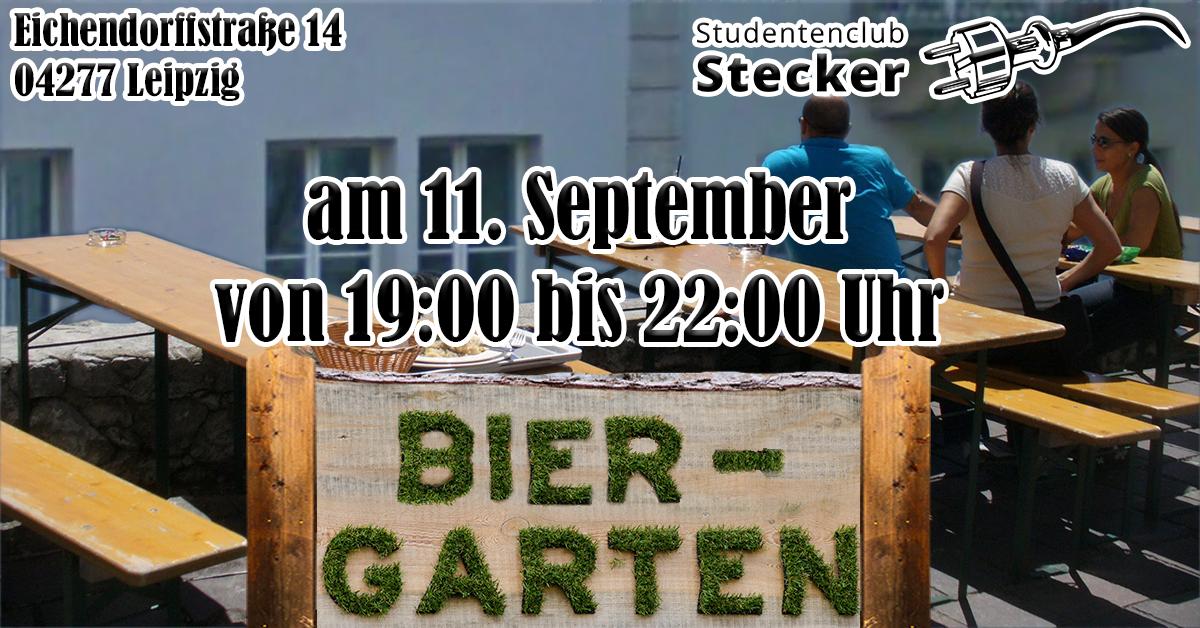 2020-09-11 Biergarten