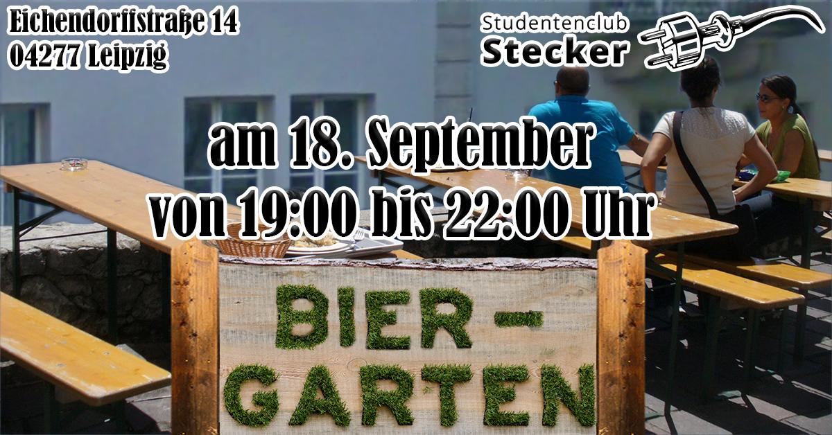 2020-09-18 Biergarten
